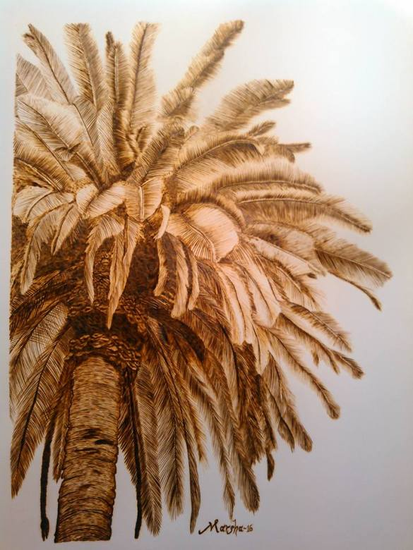 the-palm-tree-on-paper