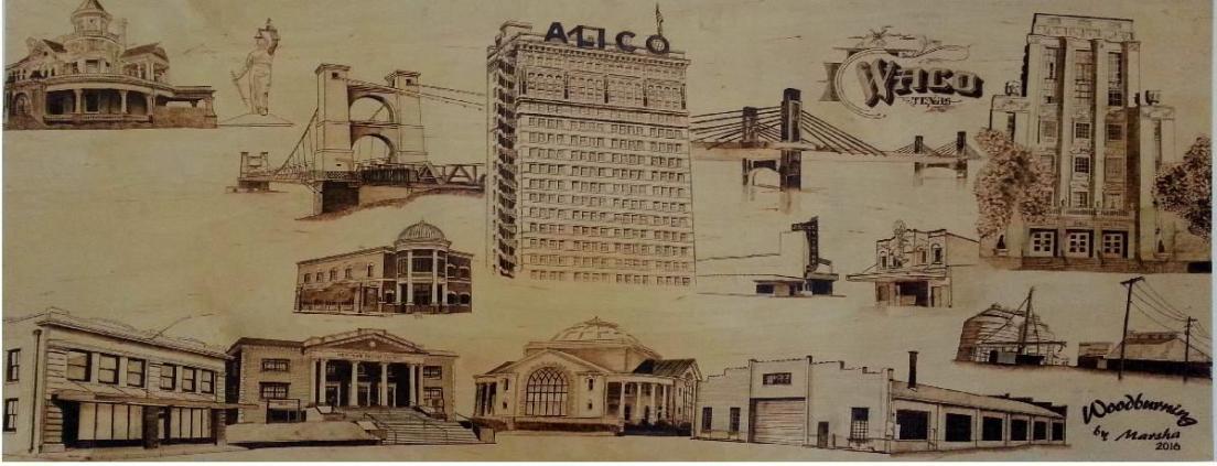 My Waco Project