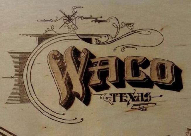 Waco logo