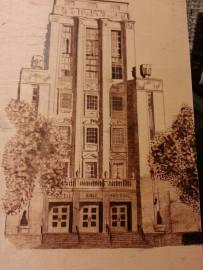 Tidwell Bible Building