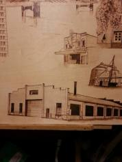 Waco warehouse