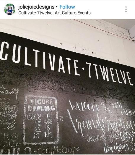 Cultivate 7twelve blackboard