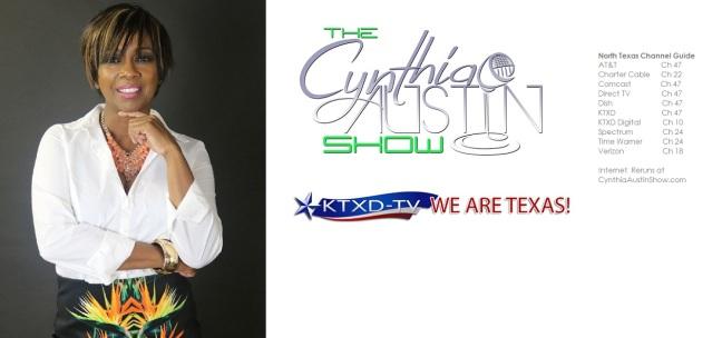 Cynthia Austin lineup